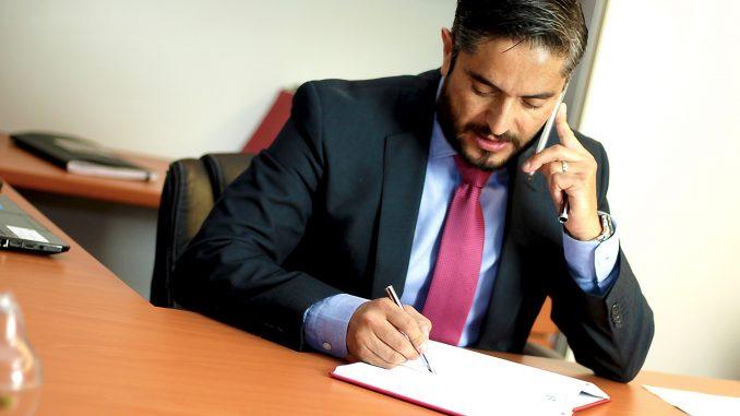 Hvordan velge rett advokat